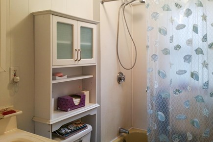 Wareham MA vacation rental - Bathroom