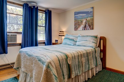 Orleans Cape Cod vacation rental - Relax in your queen bed