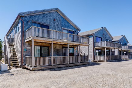Provincetown Cape Cod vacation rental - The ground floor condo of your dreams