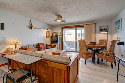 Provincetown Cape Cod vacation rental - The happy mainspace