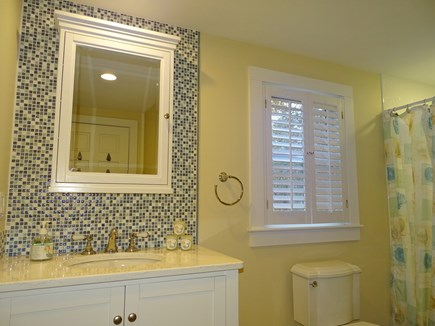 Eastham Cape Cod vacation rental - Second full bathroom, includes laundry