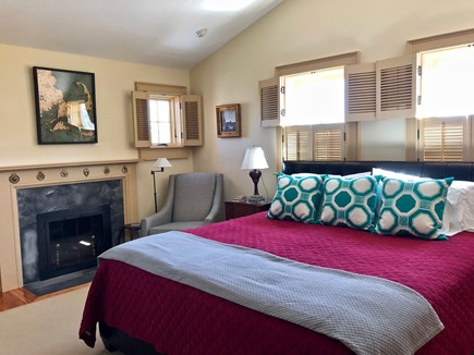 Provincetown Cape Cod vacation rental - One of the Bedrooms