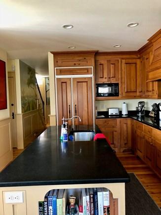 Provincetown Cape Cod vacation rental - Open Kitchen