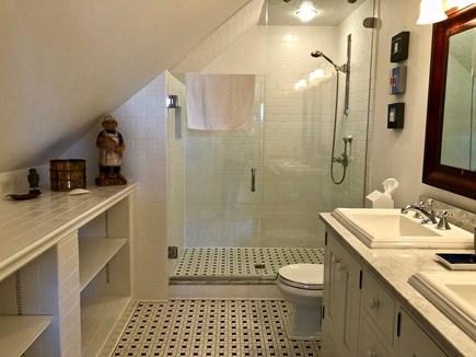 Provincetown Cape Cod vacation rental - One of the en suite baths
