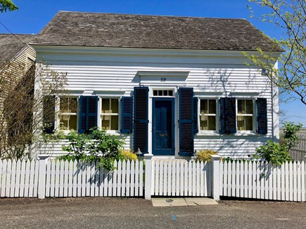 Provincetown Cape Cod vacation rental - Charming home on Commercial Street