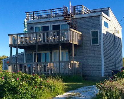 Plymouth, White Horse Beach MA vacation rental - Welcome to our White Horse Beach Home