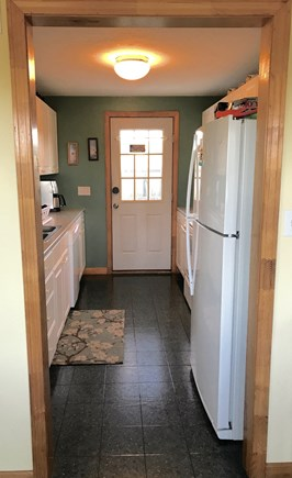 Plymouth, White Horse Beach MA vacation rental - Clean, Well Appointed Kitchen