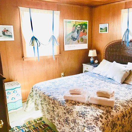Plymouth, White Horse Beach MA vacation rental - Queen Bedroom