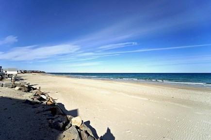 Plymouth, White Horse Beach MA vacation rental - Walking distance to White Horse Beach only 2/10 of a mile