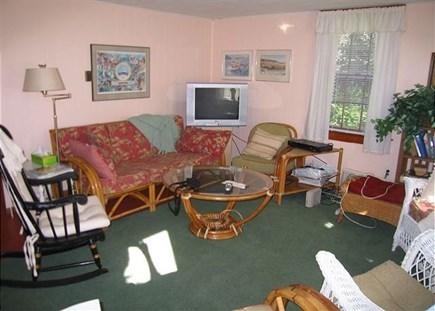 Dennis Cape Cod vacation rental - Living room area