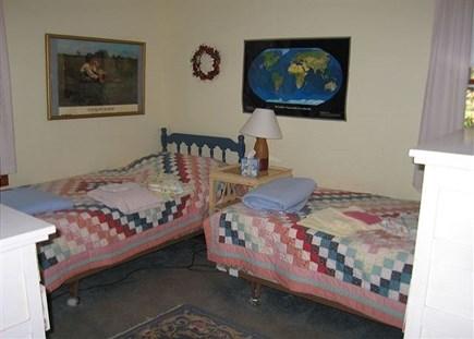 Dennis Cape Cod vacation rental - Bedroom #3