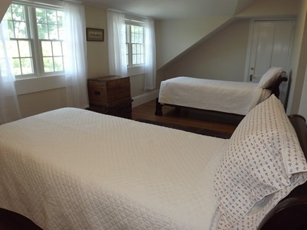 Chatham Cape Cod vacation rental - Second Level Twin Bedroom #2.