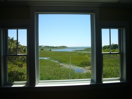 West Hyannisport Cape Cod vacation rental - View from Master