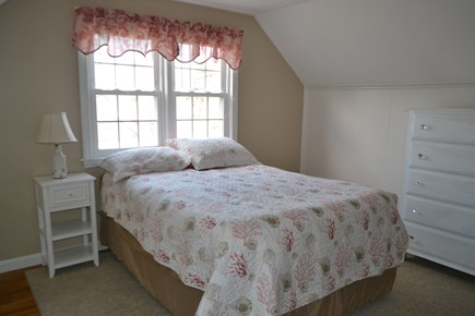Falmouth Cape Cod vacation rental - Upstairs Bedroom, 1 Full