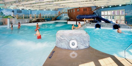 Hyannis Cape Cod vacation rental - Wave Pool
