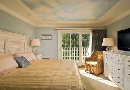 Hyannis Cape Cod vacation rental - Master bedroom