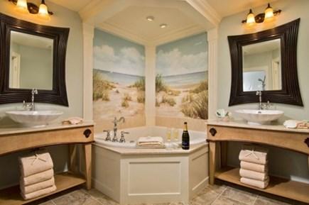 Hyannis Cape Cod vacation rental - Master Bath