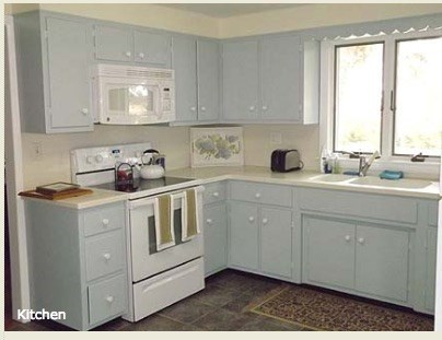 Chatham Cape Cod vacation rental - Kitchen with modern appliances