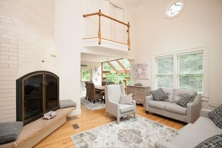 Centerville Centerville vacation rental - Living room