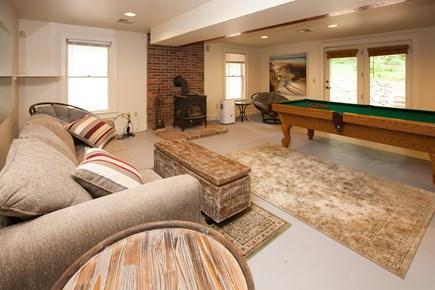 Centerville Centerville vacation rental - Rec room