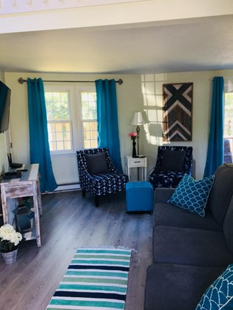 Hyannis Cape Cod vacation rental - Beach vibes - clean and comfortable accommodations
