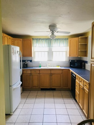 Hyannis Cape Cod vacation rental - Fully appointed kitchen with all the comforts of home