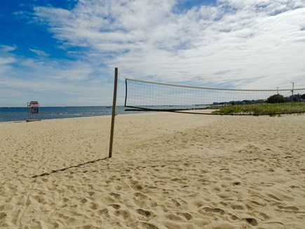 Hyannis Cape Cod vacation rental - Fun amenities for everyone