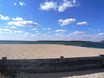 North Falmouth Cape Cod vacation rental - Megansett Beach