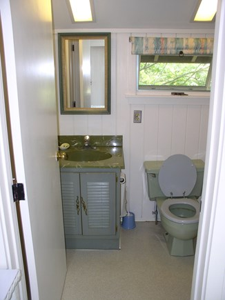 Wellfleet Cape Cod vacation rental - Marsh house bathroom #3