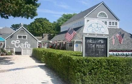 Mashpee Cape Cod vacation rental - Popponesett Market