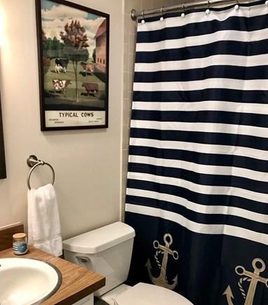 Mashpee Cape Cod vacation rental - Full Bath