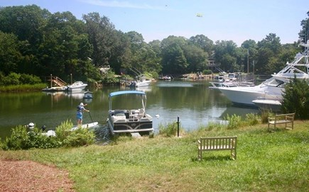 Mashpee Cape Cod vacation rental - Nearby Water Access