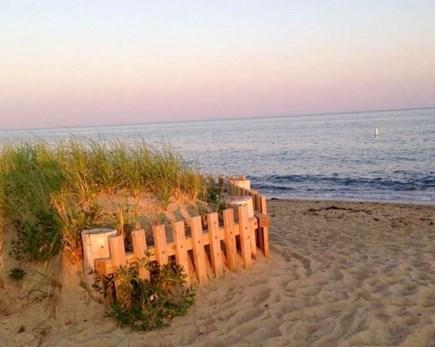 Mashpee Cape Cod vacation rental - Spit Beach