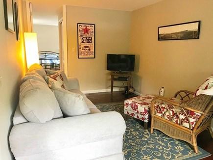 Mashpee Cape Cod vacation rental - Second Living Area