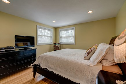 East Falmouth Cape Cod vacation rental - Perfect space to relax after a day on the beach