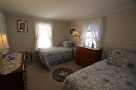 East Sandwich Cape Cod vacation rental - Bedroom w/ 2 Twins