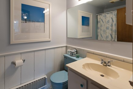 Harwich Cape Cod vacation rental - Great third bathroom