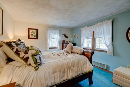Harwich Cape Cod vacation rental - Sleep late in the third bedroom