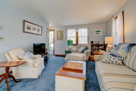 Harwich Cape Cod vacation rental - Living space for the entire family