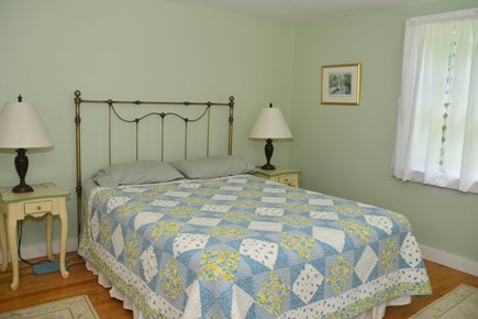 North Chatham Cape Cod vacation rental - Relax from bay adventures in this comfortable bed