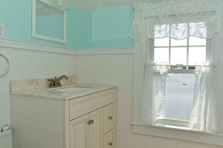 North Chatham Cape Cod vacation rental - A third bathroom