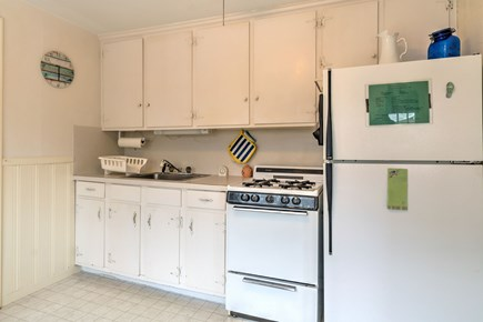 East Falmouth Cape Cod vacation rental - Full Kitchen