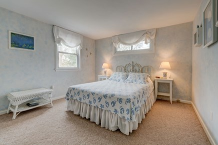 East Falmouth Cape Cod vacation rental - Calming vibe in the second bedroom
