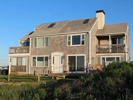 Hyannis Cape Cod vacation rental - Make this second floor right condo your home away from home