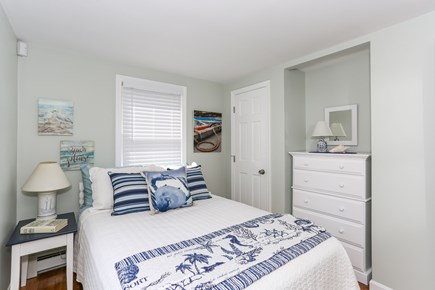Yarmouth Cape Cod vacation rental - Bedroom 1