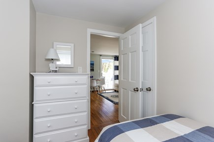 Yarmouth Cape Cod vacation rental - Bedroom 2