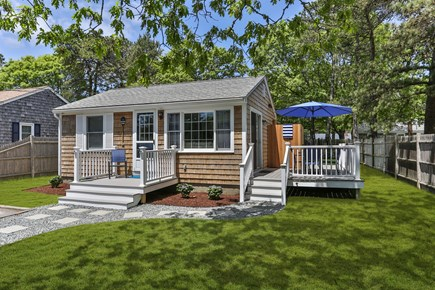 Yarmouth Cape Cod vacation rental - Beautifully Renovated