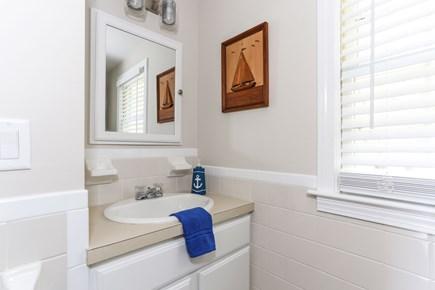 Yarmouth Cape Cod vacation rental - Bath