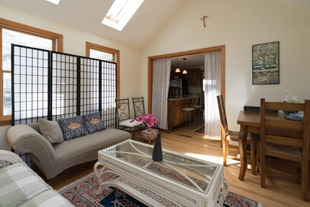 Hyannis Cape Cod vacation rental - Enough couch space for everyone