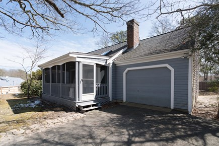 Hyannis Cape Cod vacation rental - Gateway to the dreamhouse